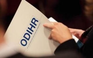 Kyrgyzstan's legislative process should be comprehensive, policy-based, says OSCE/ODIHR report
