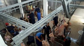 Kyrgyzstan resumes meat supplies to Iran
