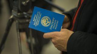 Kazakhstan ranks 64, Kyrgyzstan – 73 in rankings of passport in terms of visa-free travel