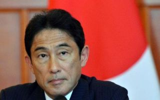 Japanese Foreign Minister to make official visit to Kyrgyzstan