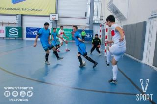Kyrgyzstan to hold first ever Futsal Super Cup