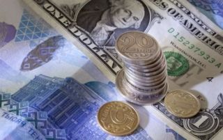 Tenge/som exchange rate rises by 8.93% since February tenge devaluation in Kazakhstan - National Bank