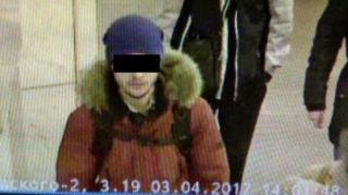 GKNB confirms that St Petersburg metro blast suspect a native of Kyrgyzstan