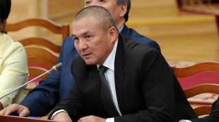 Minister of Transport of Kyrgyzstan calls on employees to work on weekends