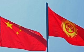 Talas region, China's Hainan Province sign protocol on development of bilateral relations