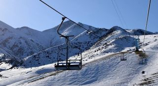 One more mountain-skiing base opened in Kyrgyzstan