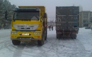 Talas region sends first batch of humanitarian aid to Ton district