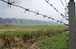 Kyrgyzstan and Uzbekistan discuss delimitation and demarcation of state borders
