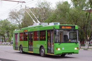 First batch of new trolleybuses leaves Russia for Kyrgyzstan