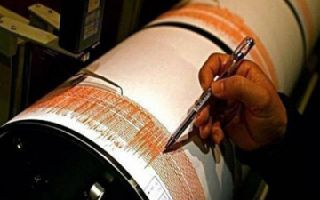 One more quake jolts southern Kyrgyzstan today