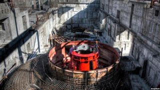 Kyrgyzstan and Uzbekistan to build Kambar-Ata HPP together