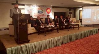Tourist companies of Pakistan are interested in cooperation with Kyrgyzstan