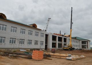 Saudi Development Fund to grant Kyrgyzstan $ 30 mln for construction of schools