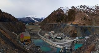 Rushydro says 'has never stood for termination of construction of Upper-Naryn Cascade dams'
