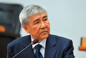Kyrgyz Interior Ministry denies political reasons behind naming officials having connections with organized crime groups