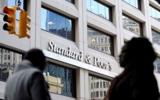 Kyrgyzstan, Standard & Poor's discuss possibility of credit rating