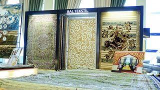 Kazakhstan to export carpets to China