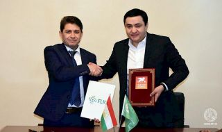 Football leagues of Kyrgyzstan and Tajikistan sign memorandum of cooperation