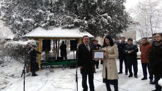 First children's hospice opens in Bishkek