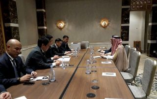 Saudi Development Fund interested in working closely with Kyrgyzstan