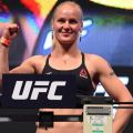 Valentina Shevchenko was paid $70,000 for UFC 213