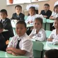 More than 1 mln children in Kyrgyzstan educated in 2,204 institutions