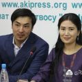 First ever Kyrgyz musical Song of the Tree to premiere on Feb.28